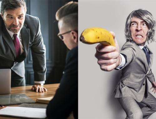 …e tu sei autoritario o autorevole?