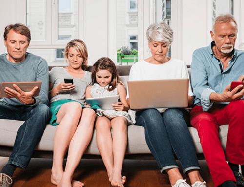 Boomers, Generazione X, Y e Z, qual è il tuo Target?